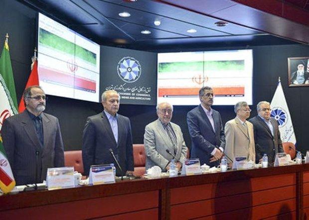 پروژه احداث خط راهآهن سریعالسیر تهران-اصفهان گامی بزرگ در توسعه مناسبات اقتصادی