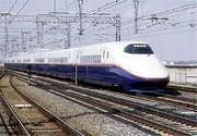 قطار سریع السیر اصفهان تهران