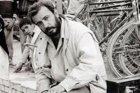 شاعر سینمای ایران