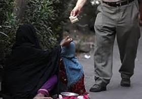 شکست طرح تهران، شهر بی گدا/ متکدیان شناسنامه دار می شوند
