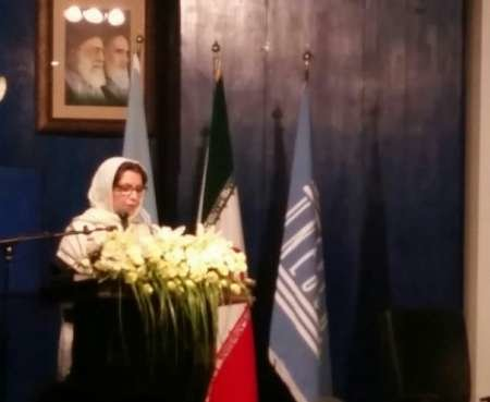 UN supports social activities of Iranian youth: Official