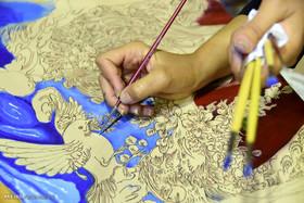 جشنواره چلچراغ انقلابی در هنر شهرضا