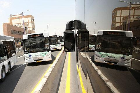 حناچی برای تغییر در مسیر BRT تجریش به راه آهن تذکر گرفت