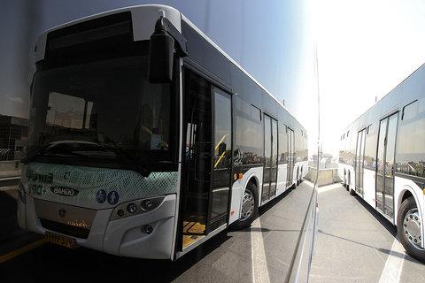آغاز اجرای مسیر ویژه و خط فرار اتوبوسهای خط ۳ مشهد