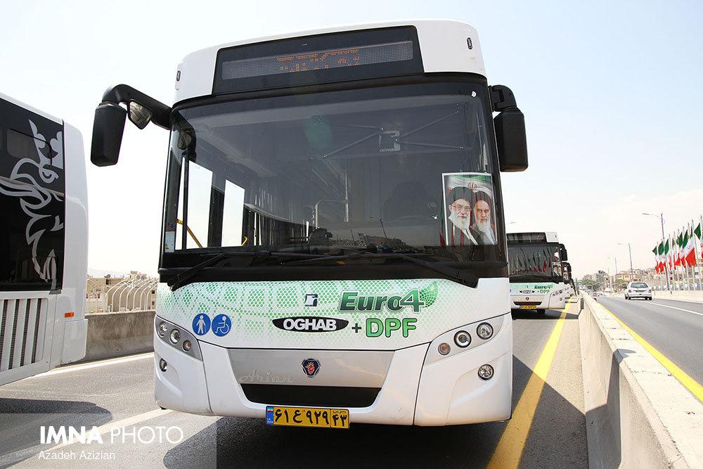 احداث مسیر ویژه خط ۳ BRT مشهد/بررسی وضعیت ایمنی بازار امام رضا(ع)