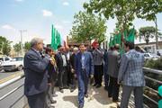 Isfahan bus fleet