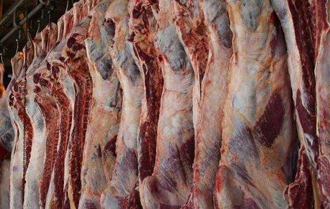 قیمت گوشت قرمز در بازار امروز دوم دیماه+ جدول