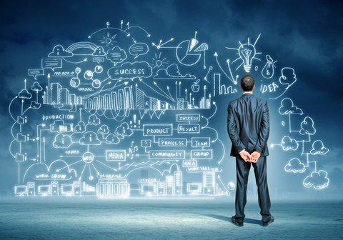 پنج مهارت اصلی کارآفرینی را میدانید؟