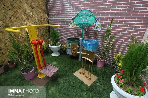 Maquettes exhibition