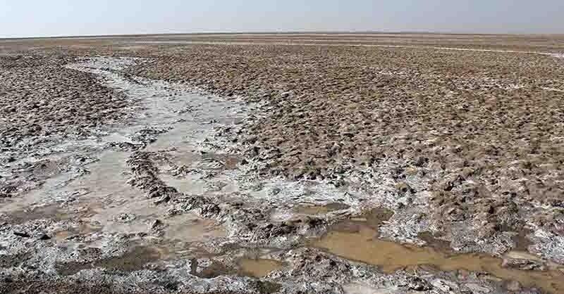 آلودگی خاک اصفهان در هالهای از ابهام