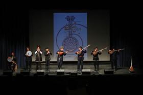 دومین جشنواره موسیقی مقامی ایران در نصف جهان