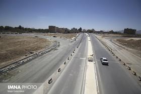 زیرگذر تقاطع غیر همسطح اشکاوند به ۳۶ متر افزایش یافت