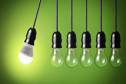 مکانیزم عملکرد لامپهای چند رنگ چیست؟