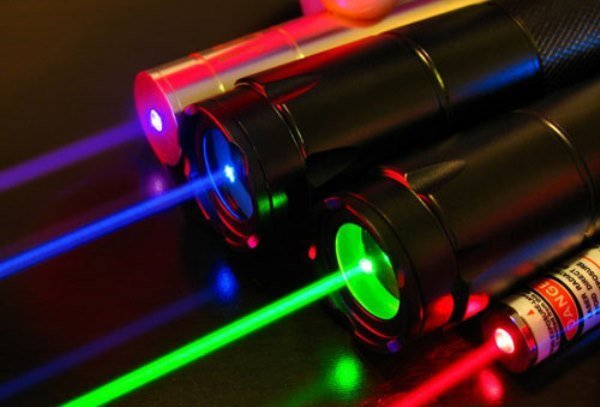 Iran inaugurates 1st laser innovation center