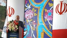 ابرپروژه مجموعه پل ها و میدان استقلال افتخاری برای شهر اصفهان است
