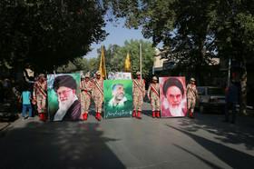 آماری جالب از شهدای نجف آباد/ یک خانواده دارای چهار شهید در نجف آباد وجود دارد