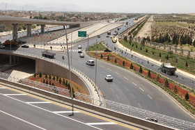 ایستگاه هفتاد و یکم قطار هر هفته چند افتتاح اینبار در تقاطع غیر همسطح استقلال