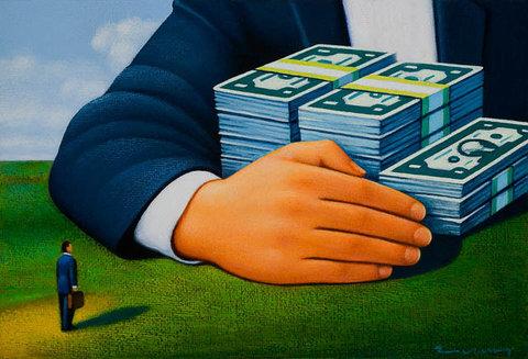 بنگاهداری بانکها؛ آبی بر آسیاب تحریم