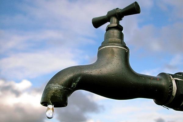 Solving Iran's water problem lies in saving