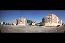 هتلِ شهرک سلامت، تا ۳ سال آینده تکمیل میشود