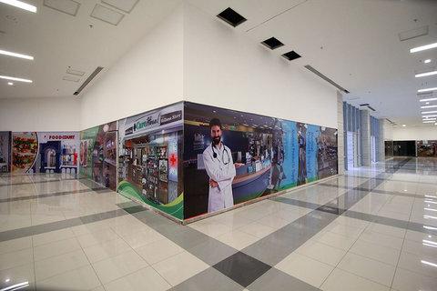 از پروژه شهرک سلامت اصفهان چه خبر؟