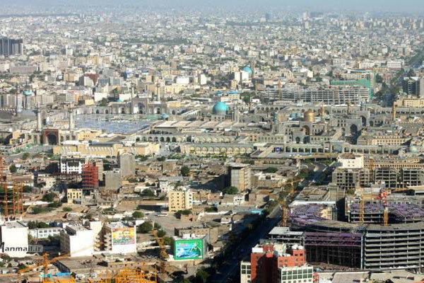 آثار تاریخی مشهد خط قرمز شهرداری است