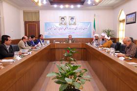 نشست شورای برنامه ریزی رصد خانه فرهنگی و اجتماعی استان اصفهان