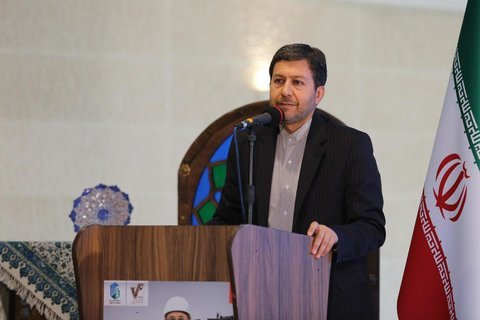 Health services, mayoral crucial objective: Jamalinejad