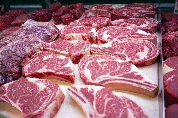 قیمت گوشت قرمز در بازار امروز ۱۸ شهریورماه+ جدول