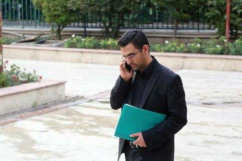 به محض دریافت مجوز از «شاک» اینترنت تلفنهای همراه وصل خواهد شد