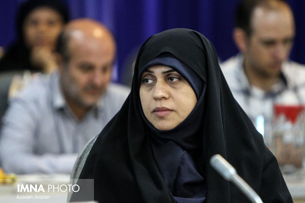 اصفهان دراجرای پروژه های کلان از منابع ملی کمتر استفاده کرده است