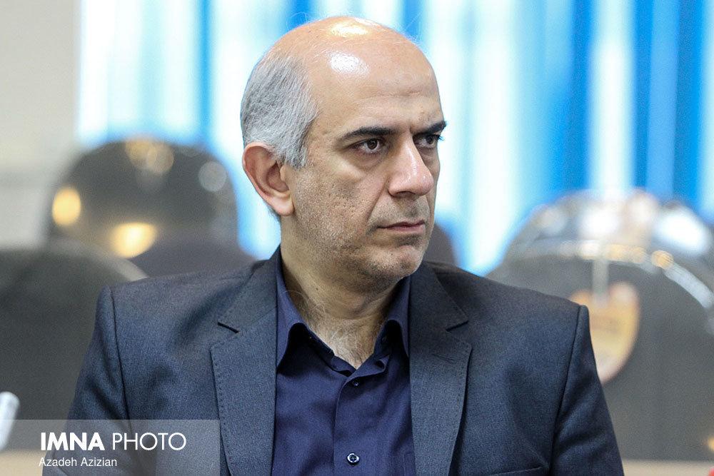 بودجه ریزی سال ۹۷ شهرداری اصفهان آغاز شود