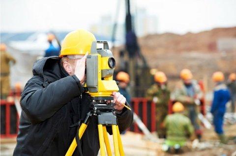 تعیین مختصات و موقعیت پروژه های شهری