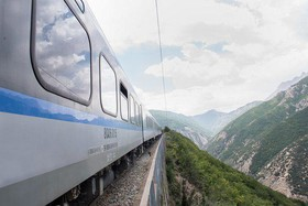 European countries to cooperate in railway industry in Iran
