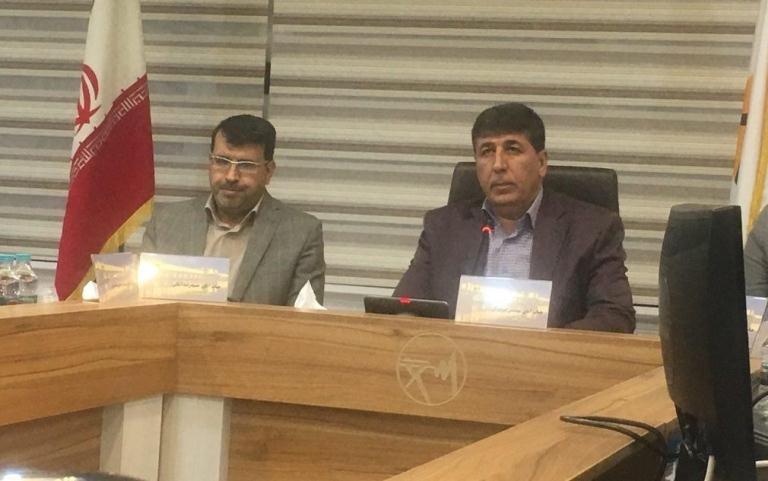 مدیریت مصرف ۱۴۰ مگاوات برق در اصفهان