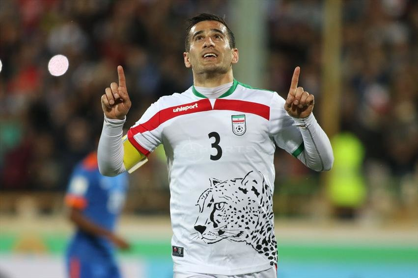 ایران می تواند دوباره قهرمان آسیا شود