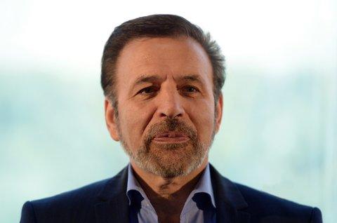 واعظی: ملاقات گروسی و رییسجمهور زمینه همکاریهای بیشتر ایران و آژانس را فراهم میکند