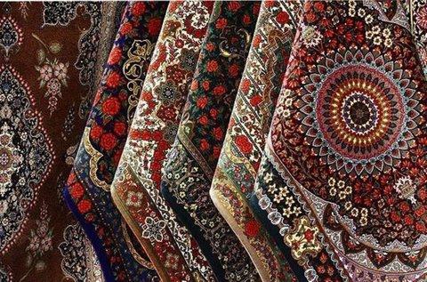 نشست تخصصی صادرات فرش ایران به ایتالیا برگزار میشود