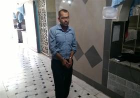 قاتل آتنا به قصاص و اعدام محکوم شد/ اسماعیل در ملاءعام اعدام میشود