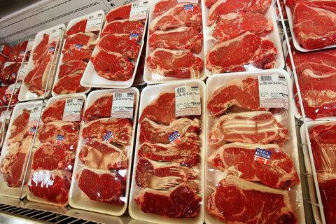 قیمت مرغ و گوشت بازارهای روز کوثر امروز ۲۹ دی+جدول