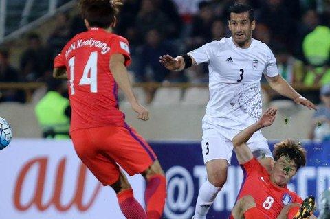احتمال حضور ۱۰ هزار تماشاگر در بازی ایران و کره