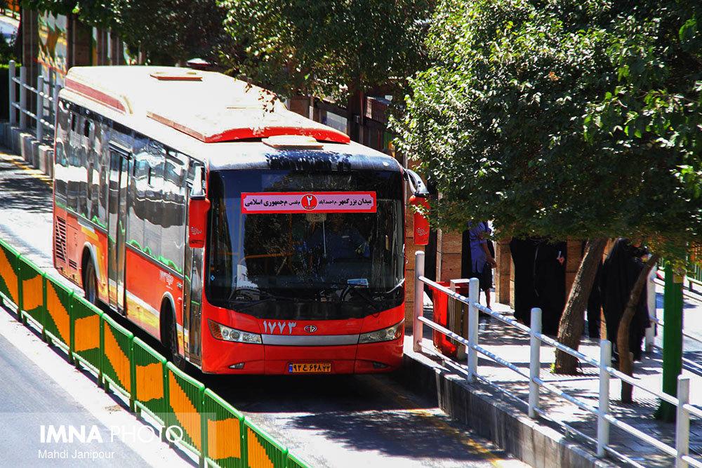 اتوبوسهای تندرو شهر را کاملاً خصوصی سازی کنید