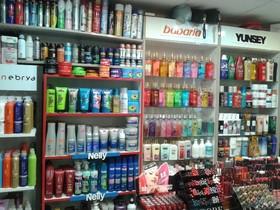 سه درصد از لوازم آرایشی بازار اصفهان قاچاق است