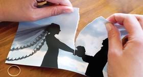 حقایقی جالب در مورد طلاق که نمی دانید!