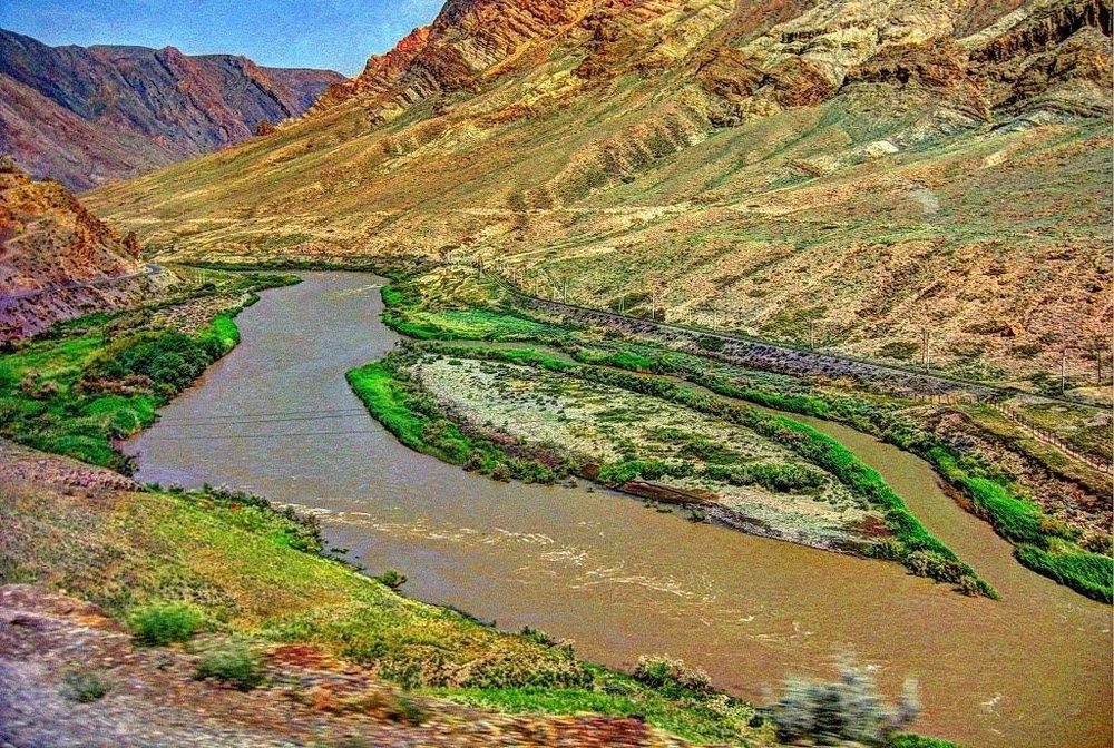 پایش کیفیت آب رودخانههای خوزستان بر اساس شاخصهای جهانی