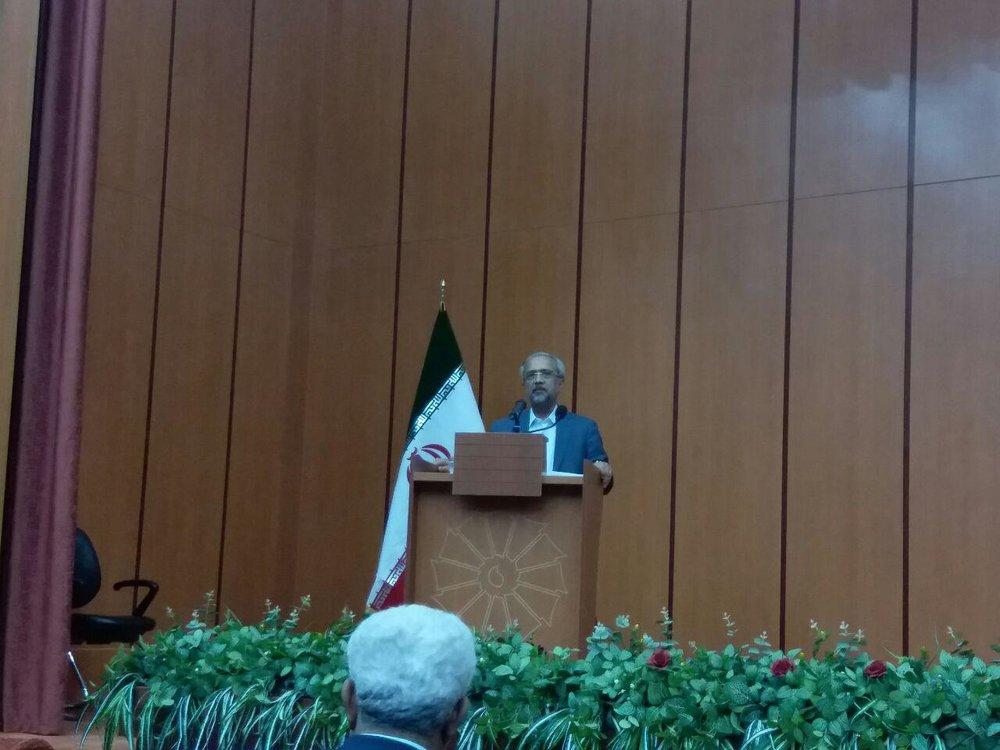 Promoting ties with neighbors top on gov't agenda: Iran veep