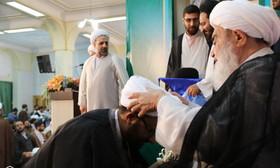 جشن بزرگ عمامه گذاری طلاب در اصفهان برگزار میشود