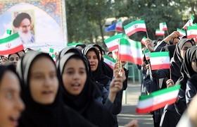 زنگ بازگشایی مدارس اصفهان  به دست خانواده شهدا نواخته شد
