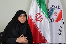 انتخاب هیات رییسه کمیسیون عمران و شهرسازی شورا / شیرین طغیانی رییس شد ، زندآور نائب رییس