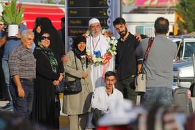 ۵ کاروان حجاج به اصفهان برگشتند